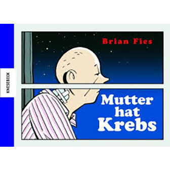 Buch: Mutter hat Krebs